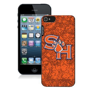 Amazon.com: Keyscaper Sam Houston State University iPhone 5 Case: Sports & Outdoors