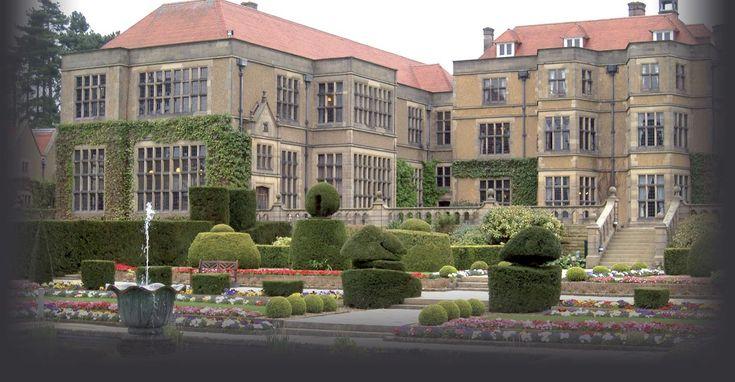 Fanhams Hall Hotel | A Luxury Training Venue in Ware, Hertfordshire