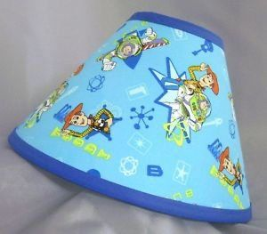 1000+ images about Dylan room ideas on Pinterest   Disney, Lamp ...:Disney Toy Story Woody Jessie Rex Buzz Lightyear Lamp Shade (10 Sizes to  Choose From,Lighting