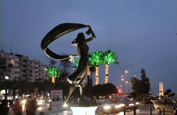 karşıyaka -İzmir
