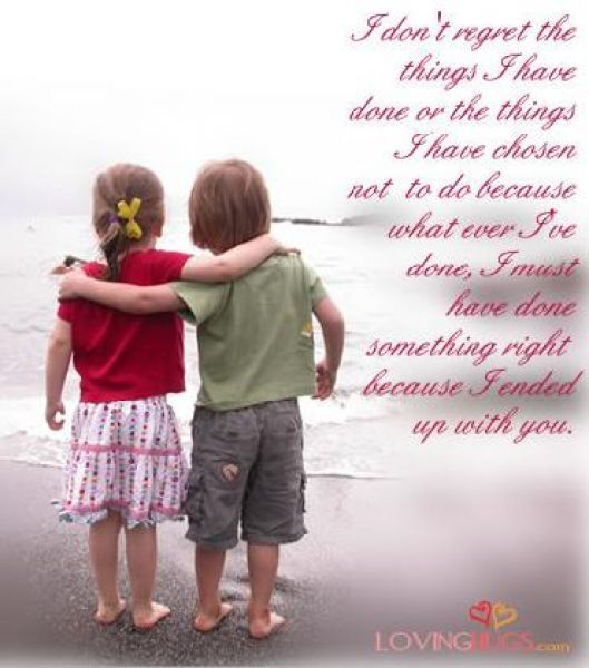 Best Friend Quote Sweet : Cute friendship quotes and sayings for girls best friend