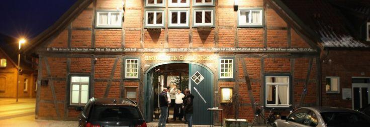 Gallo Nero in Hannover