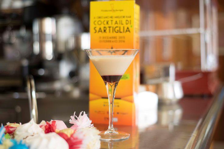 #CocktailSartiglia16 #vernaccia giovane Valle del Tirso - GNP 51° (Picca Uda Bar)