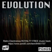 #evolution - #retro #electronica #royaltyfreemusic . To hear the full version and buy a license https://www.pond5.com/item/84801707 @pond5official #electronic #sparse #soundscape #vintage #synth #documentary #blog #vlog #videogames #gaming #news #corporate #bitcoin #cryptocurrency #cybersecurity #fraud #hacking #tech #technology