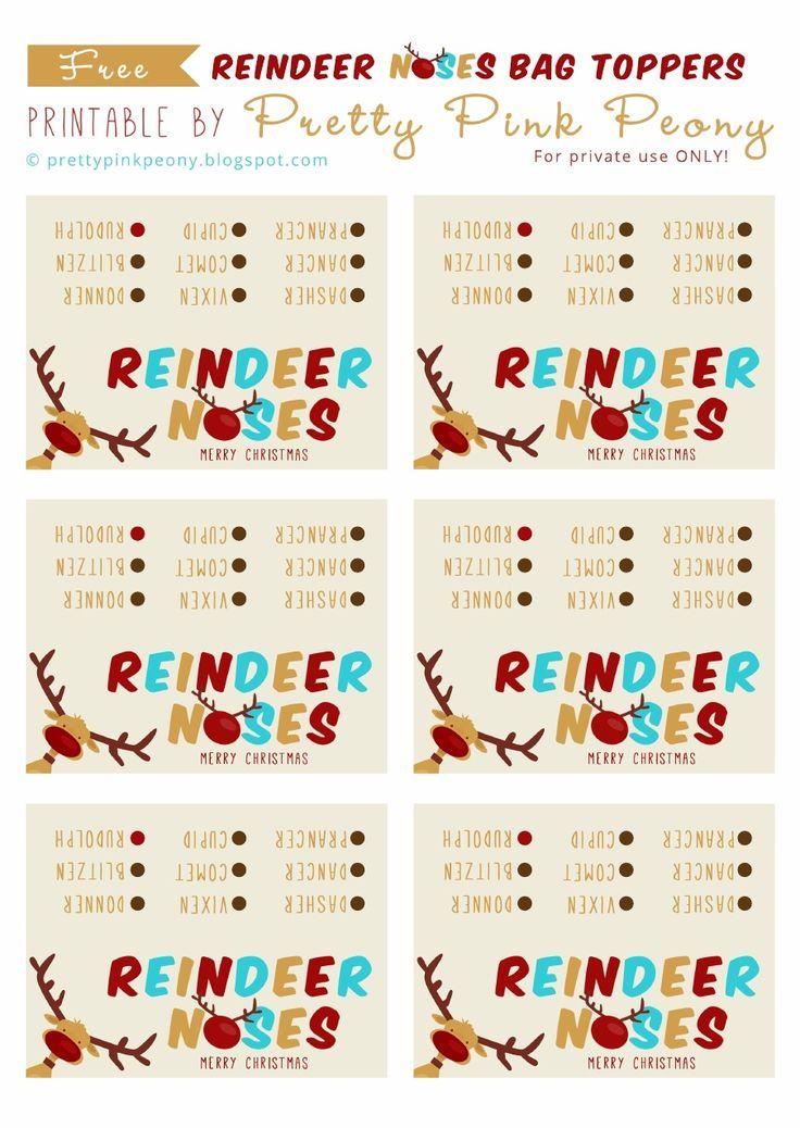 Reindeer Noses Printable | Scribd                                                                                                                                                                                 More