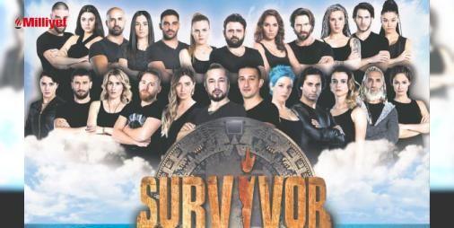 Macera başlıyor: 'Survivor'ın bu yılki macerası başlıyor. Yarışmanın renkli kadrosu ve rekabet dolu yarışları bu akşam seyirciyle buluşacak. Ünlüler Adası'nda yarışacak isimler; İlhan Mansız, Serhat Akın, Berna Öztürk, Furkan Kızılay, Pınar Saka, Tarık Mengüç, Sabriye Şengül, Şahika Ercümen, Adem Kılıççı, Seda De...