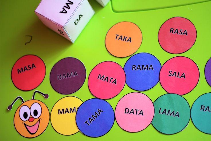 Nauka przez zabawę, twórczość artystyczna i wspieranie rozwoju dziecka, edukacja domowa