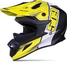 509 Altitude Carbon Fiber Helmet - Neon Trace