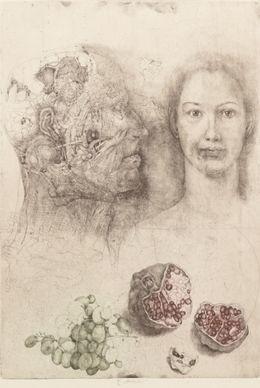 A Man is Like a Fruit, 1983, by Jir í. Anderle