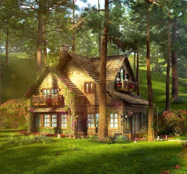 569 besten houses huizen bilder auf pinterest kleine h user ferienh uschen und geb ude. Black Bedroom Furniture Sets. Home Design Ideas