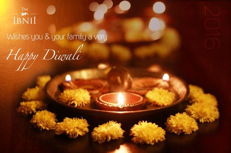#HappyDiwali #TheIbnii_Coorg #Diwali #FestivalofLights