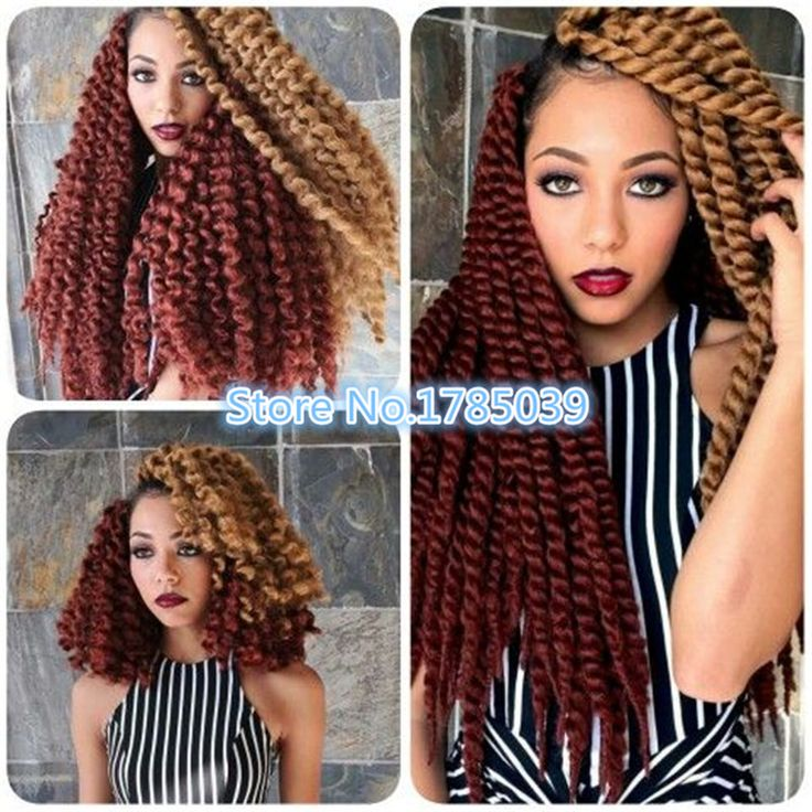 Find More Bulk Hair Information about African American synthetic box braiding hair micro hand braided for black women free shipping twist havana,High Quality wigs for black men,China wig platinum Suppliers, Cheap wig grey from HeNan Eunice Hair on Aliexpress.com