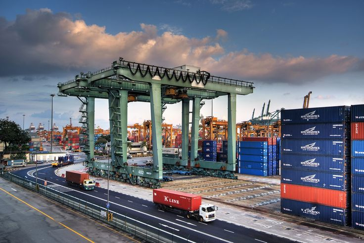 Port of #Singapore named best #Seaport in #Asia