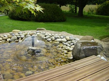 Les 17 meilleures images concernant bassin ext rieur terrasse sur pinterest jardins terrasse - Petit bassin plastique villeurbanne ...