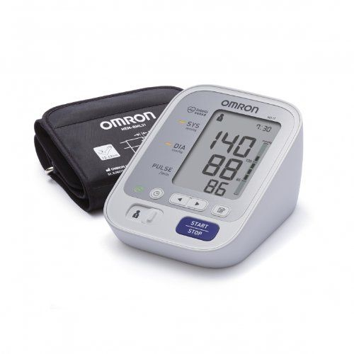 Omron M3 IT Smart Electronic Blood Pressure Monitor: Amazon.co.uk: Health & Personal Care