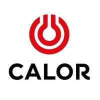 The new Calor Gas logo