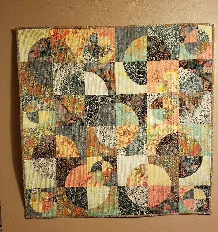 400 besten quilts Bilder auf Pinterest | Kaffeefilter, Nähprojekte ...