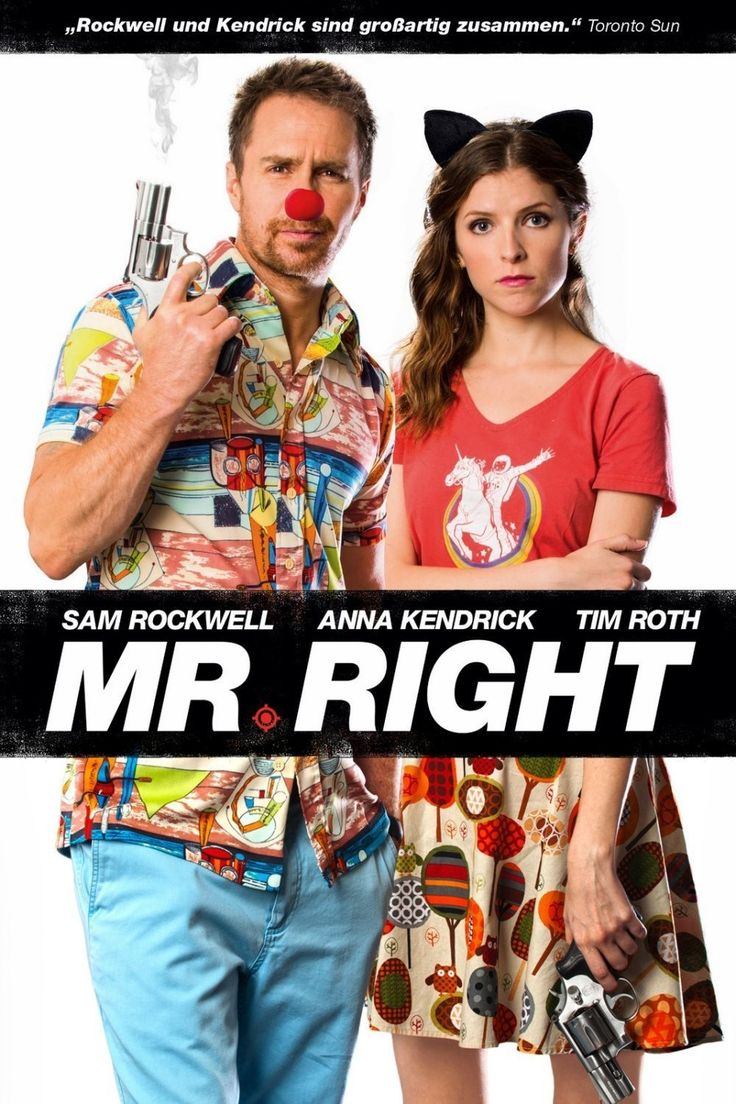 Mr. Right (2016) - Filme Kostenlos Online Anschauen - Mr. Right Kostenlos Online Anschauen #MrRight - Mr. Right Kostenlos Online Anschauen - 2016 - HD Full Film - Links Mr. Right Online kostenlos in HD zu sehen. Mr. Right Voll Film-Streaming. Sehen Sie Tausende von Filme kostenlos online.