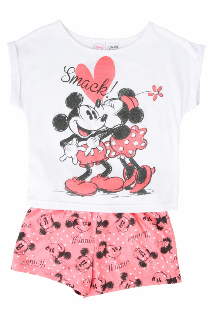 92 best Minnie Mouse PJS images on Pinterest | Pjs, Mini mouse and ...
