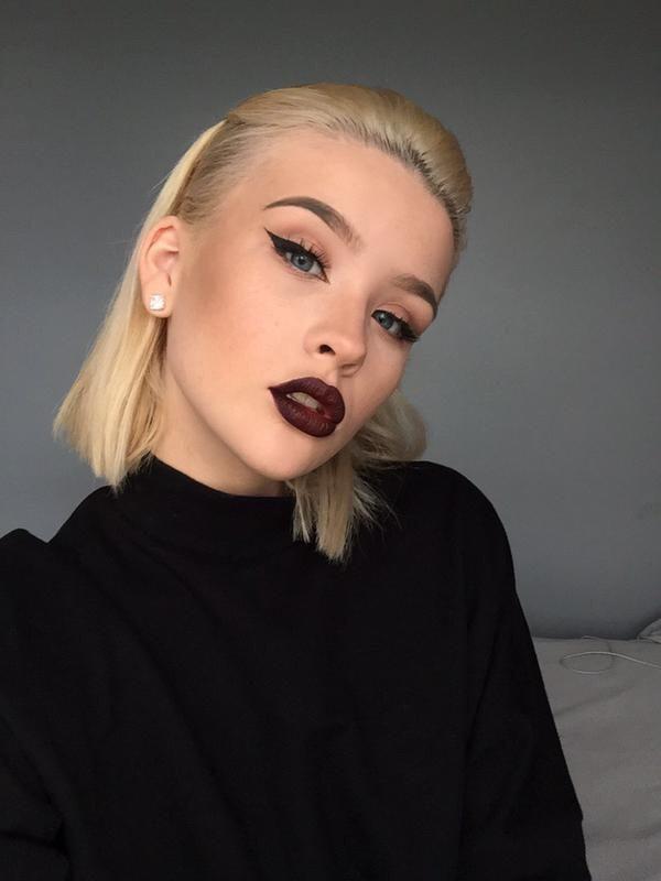 Makeup | Maquiagem | http://cademeuchapeu.com