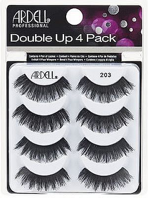 baf90ac9e63 Best Fake Eyelashes Brands Used By Makeup Professionals | Angelic ...