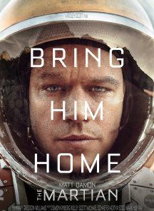 The Martian (2015) |  CLICK THE IMAGE TO WATCH FULL MOVIE