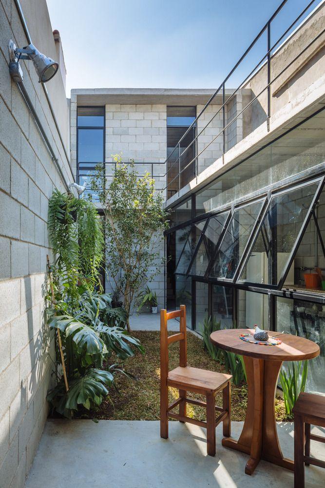 Gallery - Vila Matilde House / Terra e Tuma Arquitetos - 25