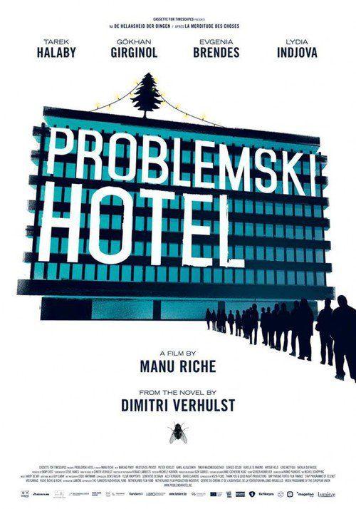 Problemski Hotel 2016 full Movie HD Free Download DVDrip