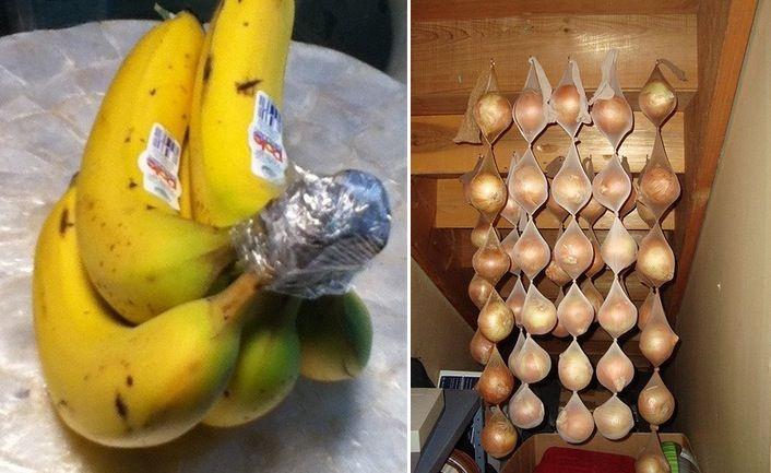 Sencillos trucos para conservar alimentos cotidianos que te harán ahorrar dinero y disminuir la cantidad de comida que debes botar, así ayudas a tu bolsillo y al mismo tiempo al medio ambiente.