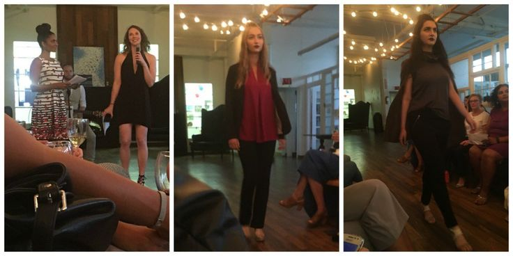 Mila & Paige Grand Opening Fashion Showcase