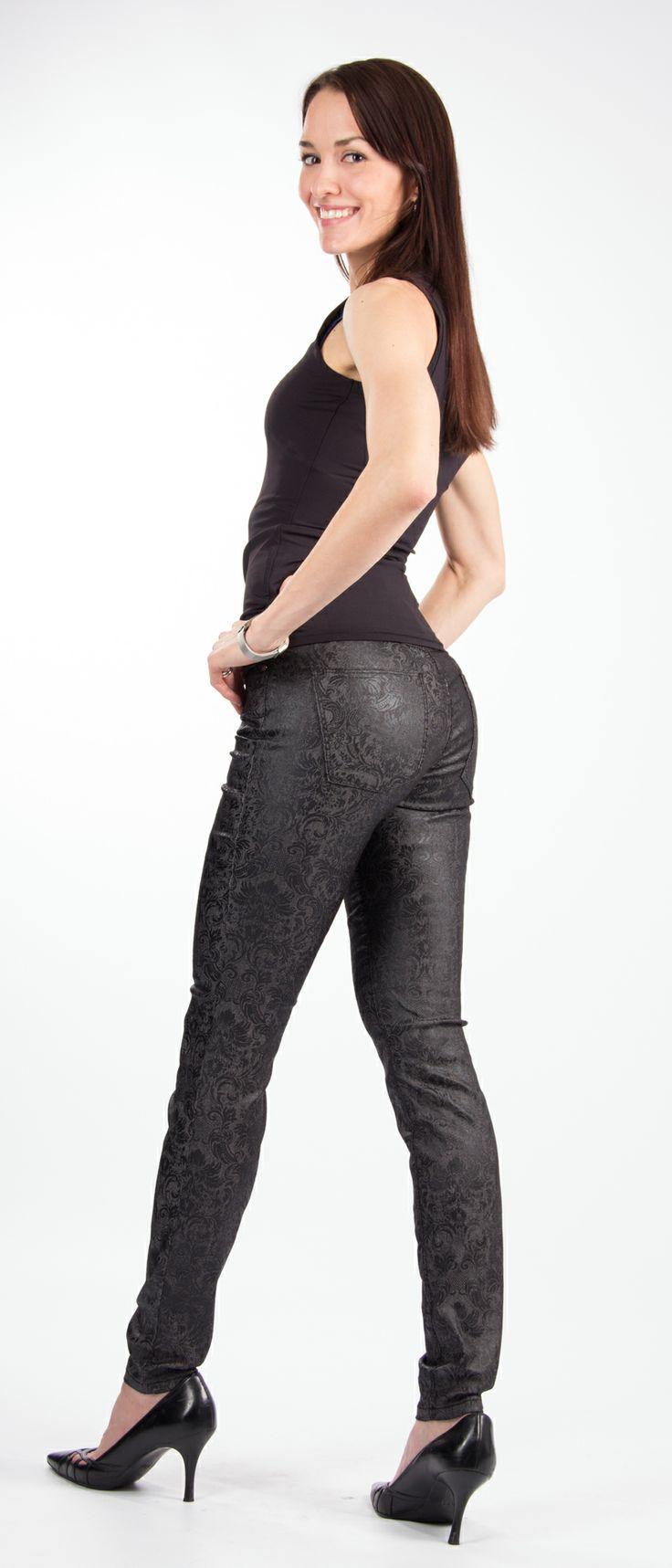 Marc Aurel pants and Repeat top.