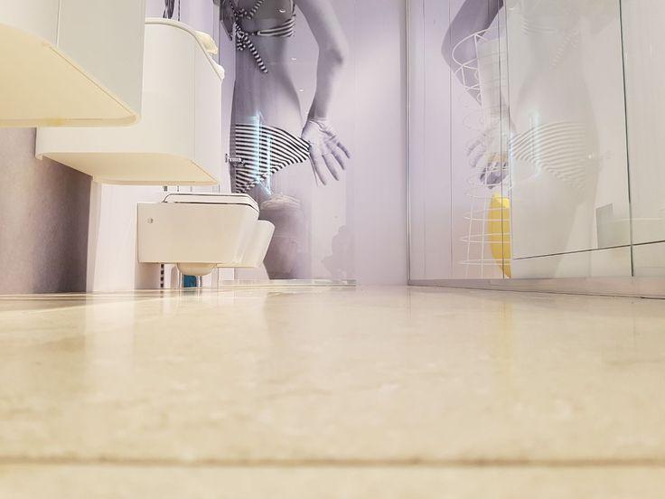 #FuoriSalone2017 #Apartments #Studio #Flooring #SimoneMicheli #FlooringDesign #PietradiVicenza  #GrassiPietre #MilanoDesignWeek2017