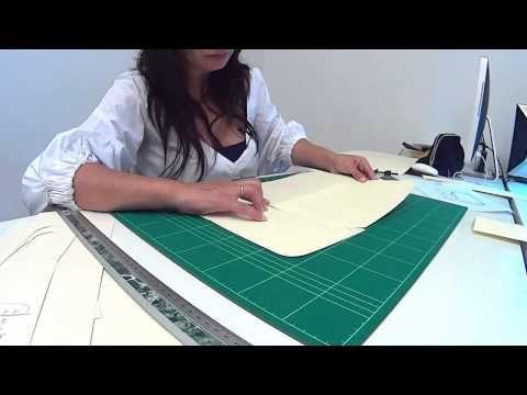 Diseño de Calzado y Complementos - CocoSchool - YouTube