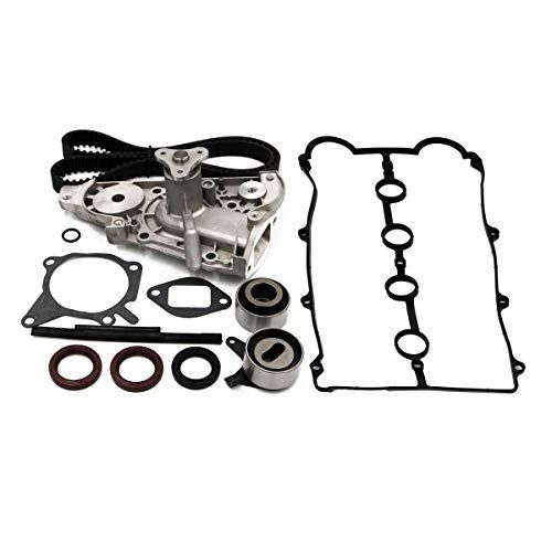 Timing Belt Kit Water Pump For 1994 1995 1996 1997 1998