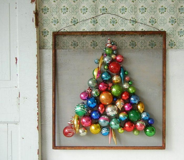 """Weihnachtsbaum künstlich?- 42 """"echte"""" Alternativen für das Fest"""