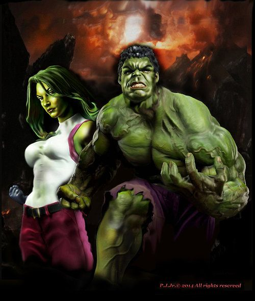 1880 best Hulk images on Pinterest | Comics, Marvel ...
