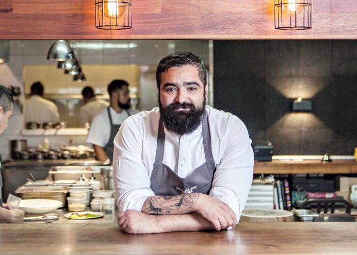 Chef Francisco Ruano, justa reinvención