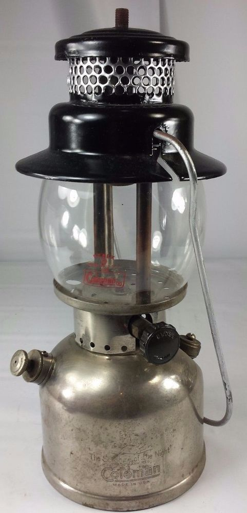 dating vintage coleman lanterns Find great deals on ebay for dating coleman lanterns shop with confidence.