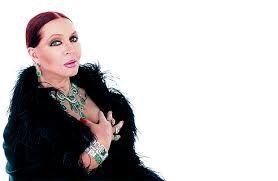 Falleció el 8 de abril de 2013 en su casa en el barrio de Salamanca de Madrid tras sufrir «una grave crisis» de la que no se dieron más detalles. La actriz habría sufrido «una muerte súbita» y todo apunta a que se debió a causas naturales, por un fallo cardíaco.