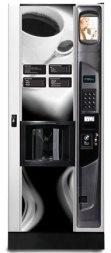 Geneva Coffee Vending Machine - Drink Vending Machines