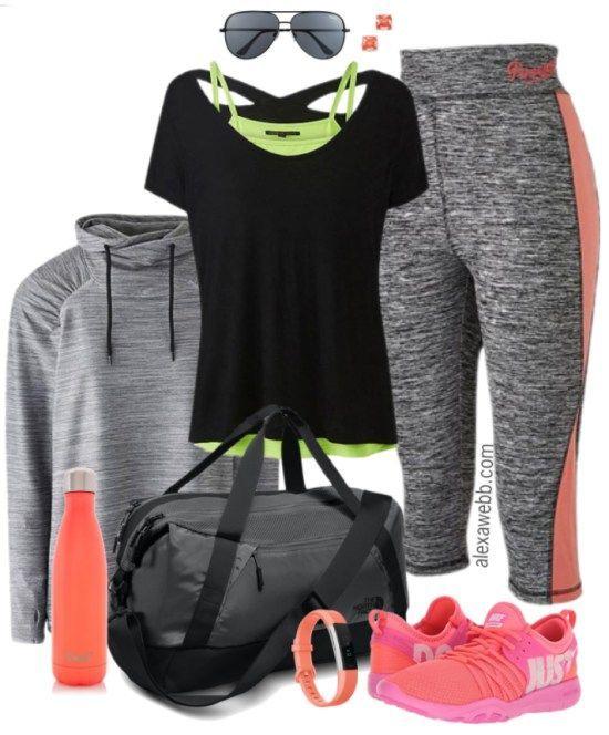 Plus Size Spring Workout Clothes – Workout Clothes