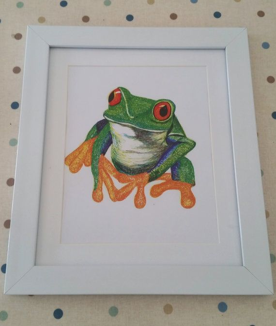 Check out this item in my Etsy shop https://www.etsy.com/uk/listing/245903049/tree-froggy