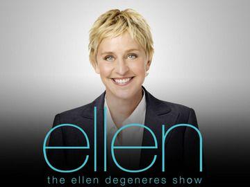 Ellen: Bucketlist, Buckets Lists, Favorite Tv, Wedding Games, Ellen Degenerative Show, The Ellen Show, Ellen Degeneres Show, Ellendegen, People