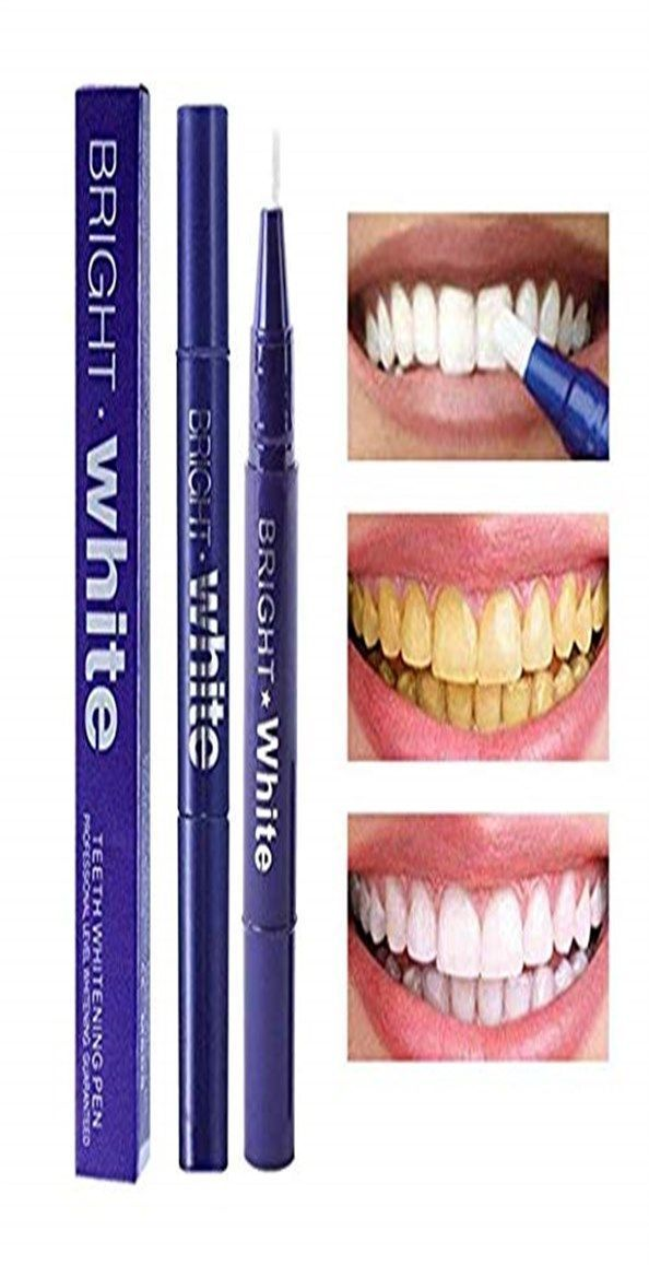 Zahnaufhellung Crest How To Whiten Teeth How To Whiten Teeth