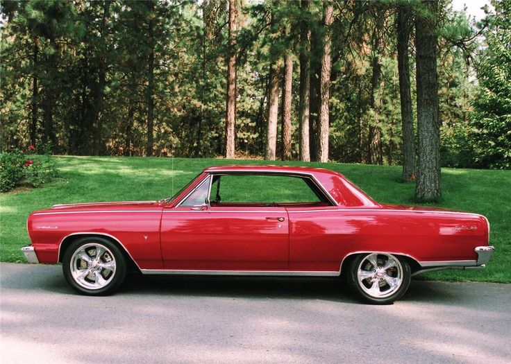 Best Chevy Chevelle Ss Ideas On Pinterest Muscle Cars