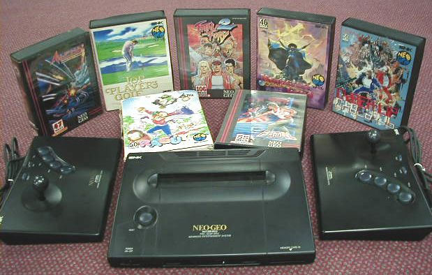 neo geo | Neo-Geo Retro Gaming : http://www.helpmedias.com/retrogaming.php
