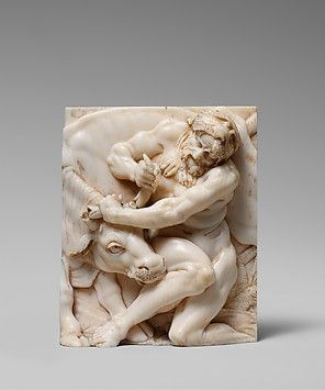 Search the Metropolitan Museum's Collection Online.