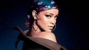 Rihanna ft Drake Work Live at The BRIT Awards 2016