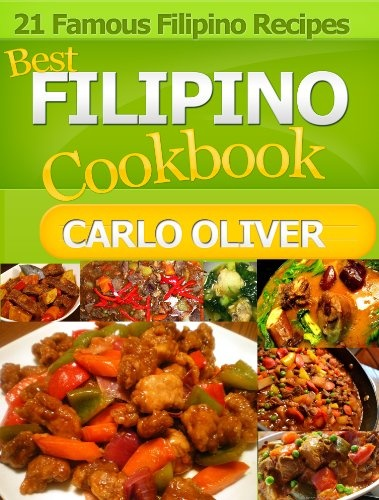 27 best cook book images on pinterest books filipino recipes 21 famous filipino recipes best filipino cookbook forumfinder Images
