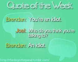 hollyoaks quote